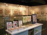 2011  8 中島清隆 野の花風景スケッチ展 001.jpg