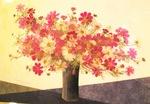 2009 10 山本和子 押し花絵画展 005.jpg