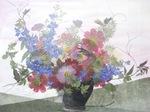2009 10 山本和子 押し花絵画展 012.jpg